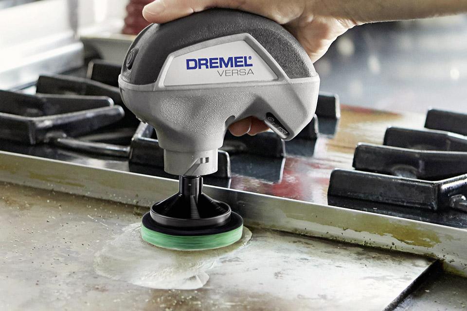 Comment entretenir votre maison avec le Dremel Versa
